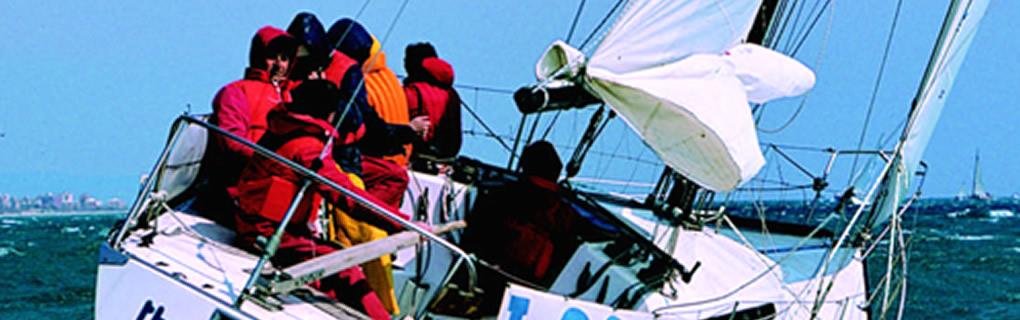 Esperienza e tecnologia per la nautica